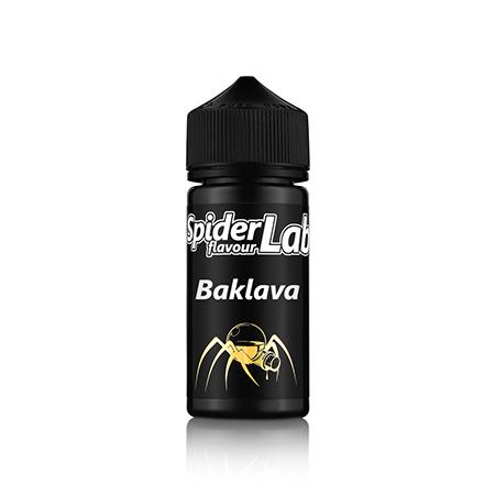 Spider Lab – Baklava Aroma