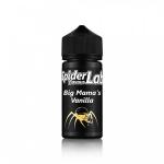 Spider Lab – Big Mama's Vanilla Aroma