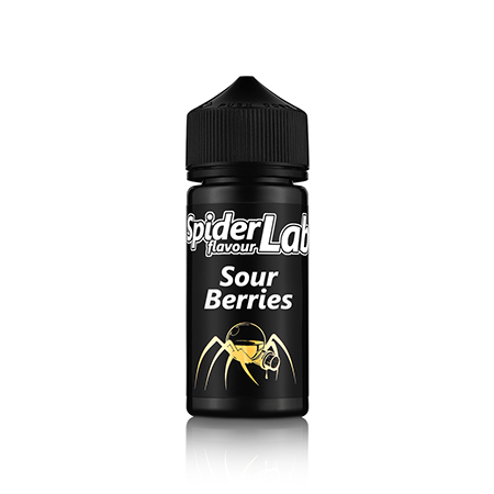 Spider Lab – Sour Berries Aroma