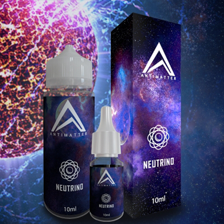 Antimatter – Neutrino Aroma