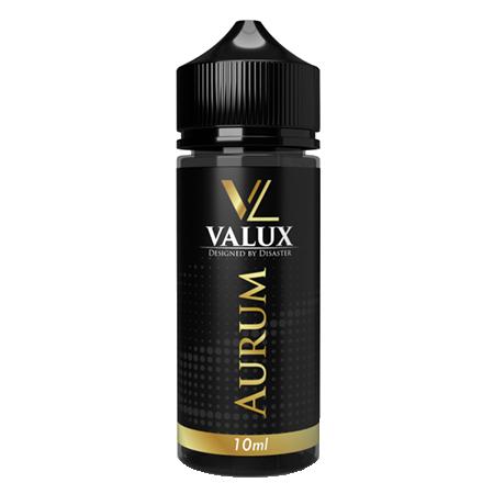Valux – Aurum Aroma