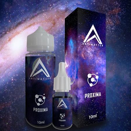 Antimatter – Proxima Aroma