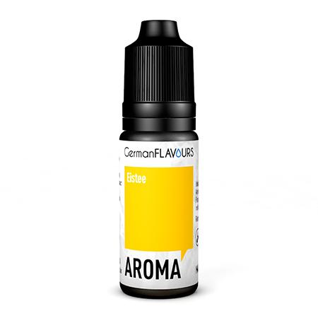 German Flavours – Eistee Aroma 10ml