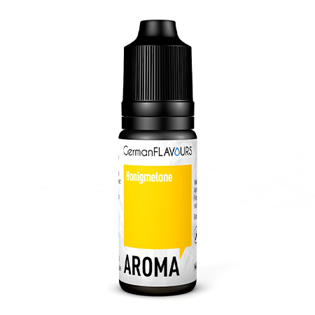 German Flavours – Honigmelone Aroma 10ml