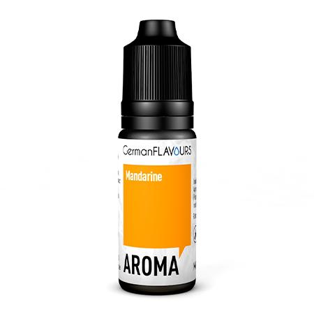 German Flavours – Mandarine Aroma 10ml