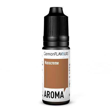 German Flavours – Nusscreme Aroma 10ml