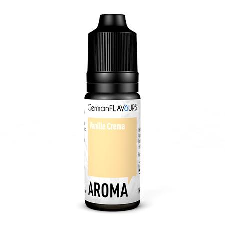 German Flavours – Vanille Crema Aroma 10ml