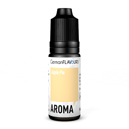German Flavours – Apple Pie Aroma 10ml
