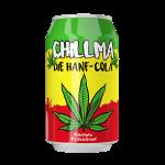 Chillma – Die Hanf-Cola
