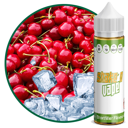 Valeo One – Cool Cherry Liquid 50ml