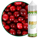 Valeo One – Cranberry Liquid 50ml