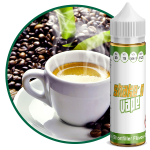 Valeo One – Espresso Liquid 50ml