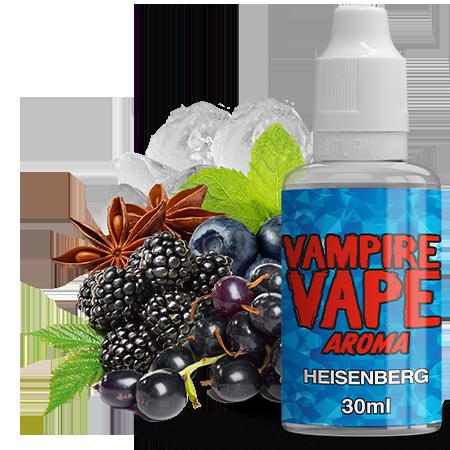 Vampire Vape – Heisenberg Aroma 30ml