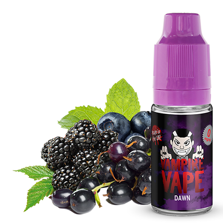 Vampire Vape – Dawn Liquid 10ml