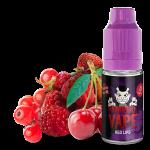 Vampire Vape – Red Lips Liquid 10ml