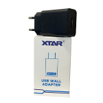 XTAR – USB Wall Adapter 5V 1A