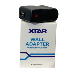 XTAR – Wall Adapter 5V 750mA