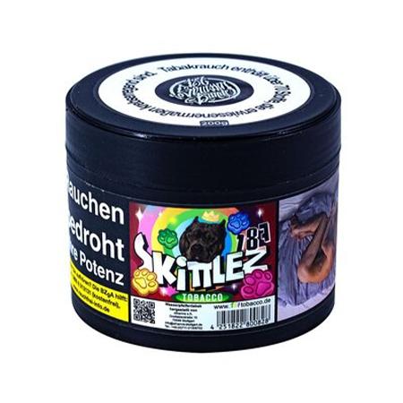 187 Tobacco – Skittlez Tabak