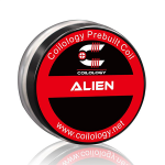 Coilology – Alien Coil