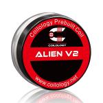 Coilology – Alien V2 Coil