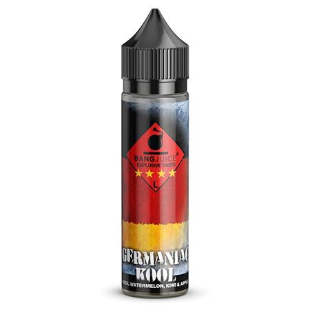 Bang Juice – Kola Cannonball Aroma