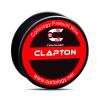 Attacke-Pinguin-Clapton