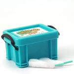 Advken Doctor Coil – Preloaded Cotton – Watte