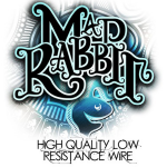 Mad Rabbit – Low Resistance Wire