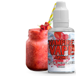 Vampire Vape – Cool Red Slush Aroma 30ml