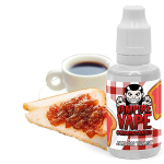 Vampire Vape – Jam on Toast Aroma 30ml