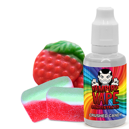 Vampire Vape – Crushed Candy Aroma 30ml
