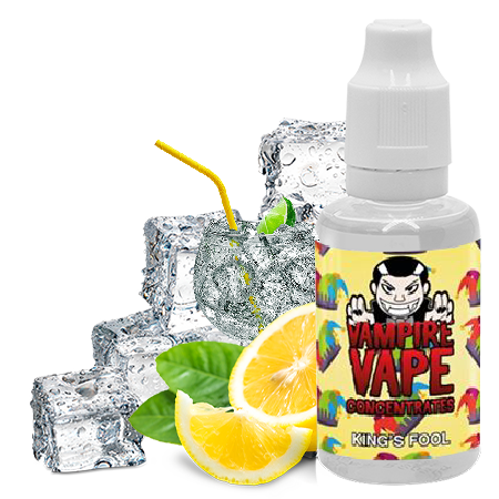 Vampire Vape – Kings Fool Aroma 30ml