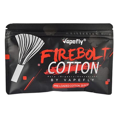 Vapefly – Firebolt Cotton – Watte