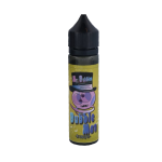 Mr. Bubbles – Bubble Man Liquid 50ml