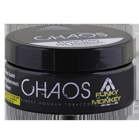 Chaos Tobacco – Funky Monkey Tabak