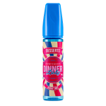 Dinner Lady – Berry Tart Liquid 50ml