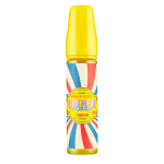 Dinner Lady – Lemon Tart Liquid 50ml