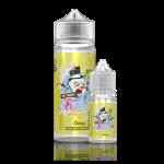 Dr Frost Frosty Shakes – Banana Liquid