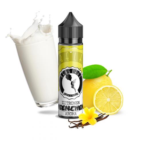 Nebelfee – Feenchen Zitronen Aroma