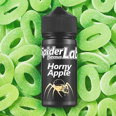 AttackePinguin-SpiderLab-HornyApple-Detail