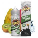 K-Boom – Green Bomb Aroma