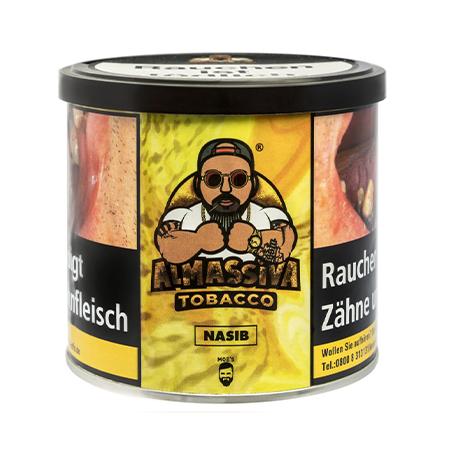 Almassiva Tobacco – Nasib Tabak