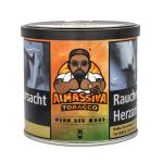 Almassiva Tobacco – Wenn der Mond Tabak