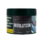 Anonymous Tobacco – Revolution Tabak