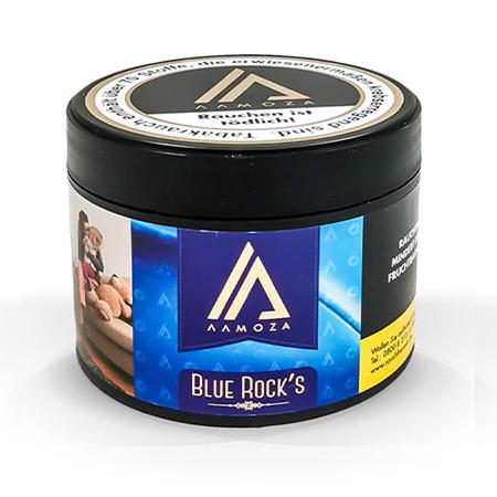 Aamoza Tobacco – Blue Rocks Tabak