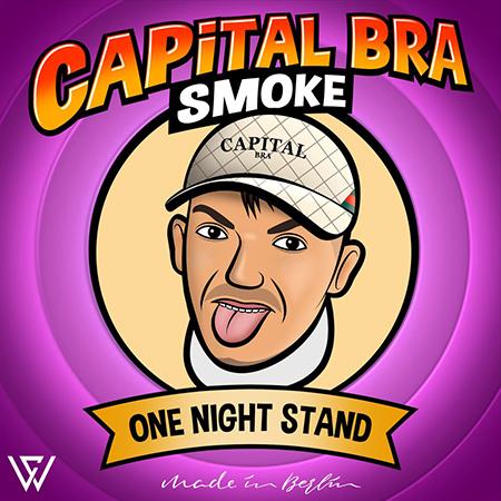 Attacke-Pinguin-Capital-Bra-One-Night-Stand
