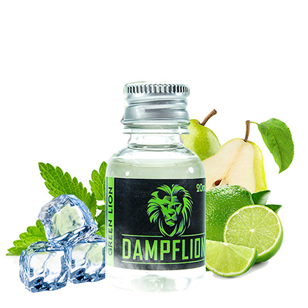 Dampflion – Green Lion Aroma 20ml