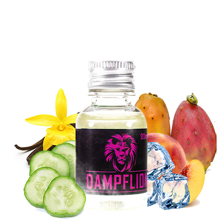 Dampflion – Pink Lion Aroma 20ml (MHD Ware)