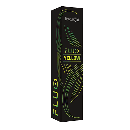 FlavourArt – Fluo Yellow Aroma