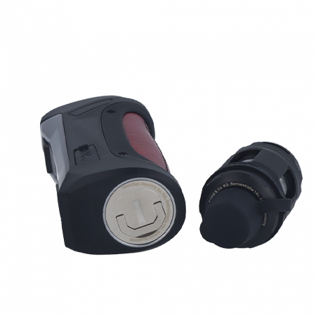 Attacke-Pinguin-Forz-TX80-Set-Kit-E-ZIgarette-Teile